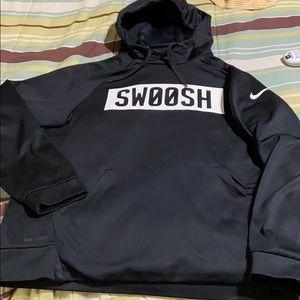 Nike Pullover Sweatshirt. EUC